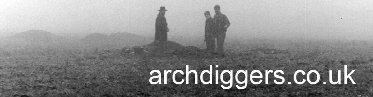 Archdiggers